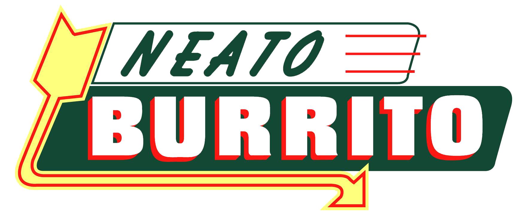 Neato Burrito